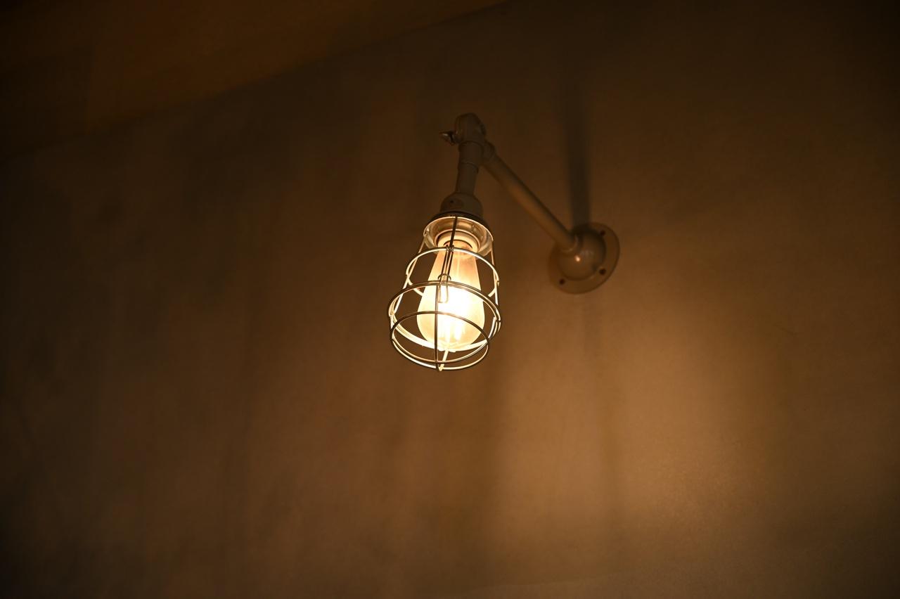 COFFEE UNIDOS の電球