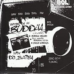 DJ SHIBA - Enter Da Buddha 96