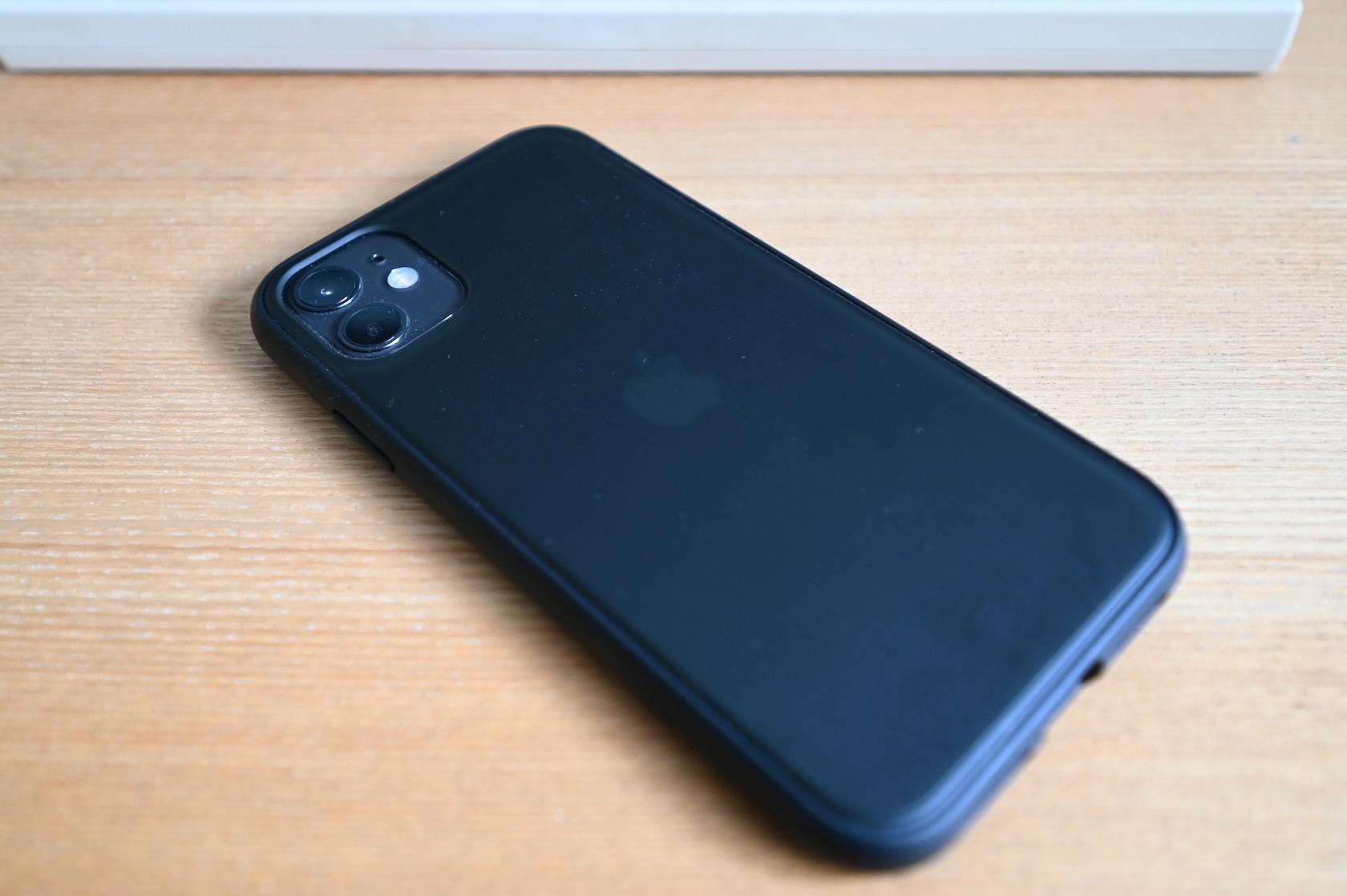 iPhone 11 背面