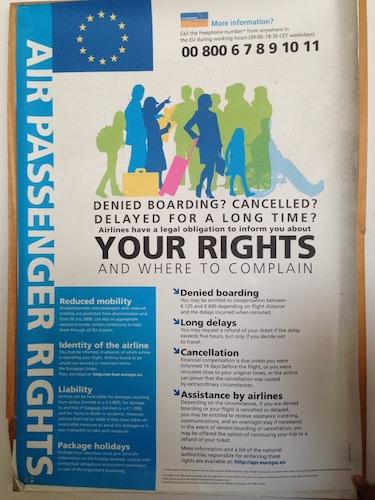 Air Passenger Rights