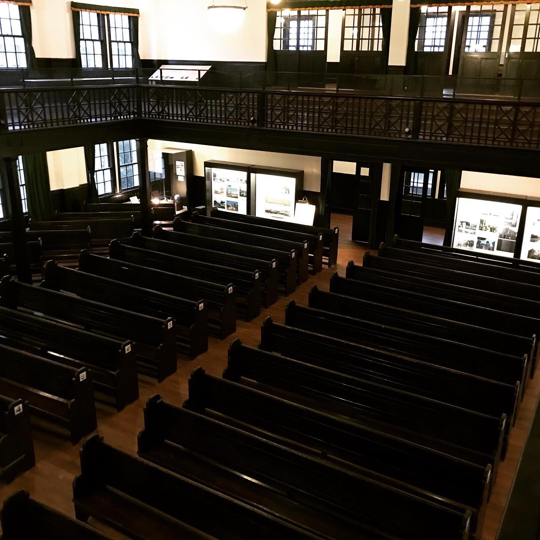 西南学院博物館