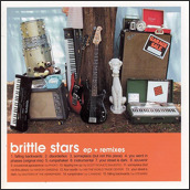 Brittle Stars - Garage Sale