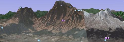Mt.Aso-Macbook